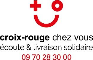 Covid-19, la Croix-Rouge française à vos côtés.